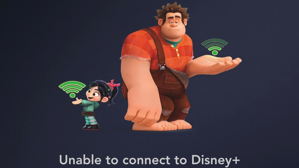 how to fix Disney+ error code 83