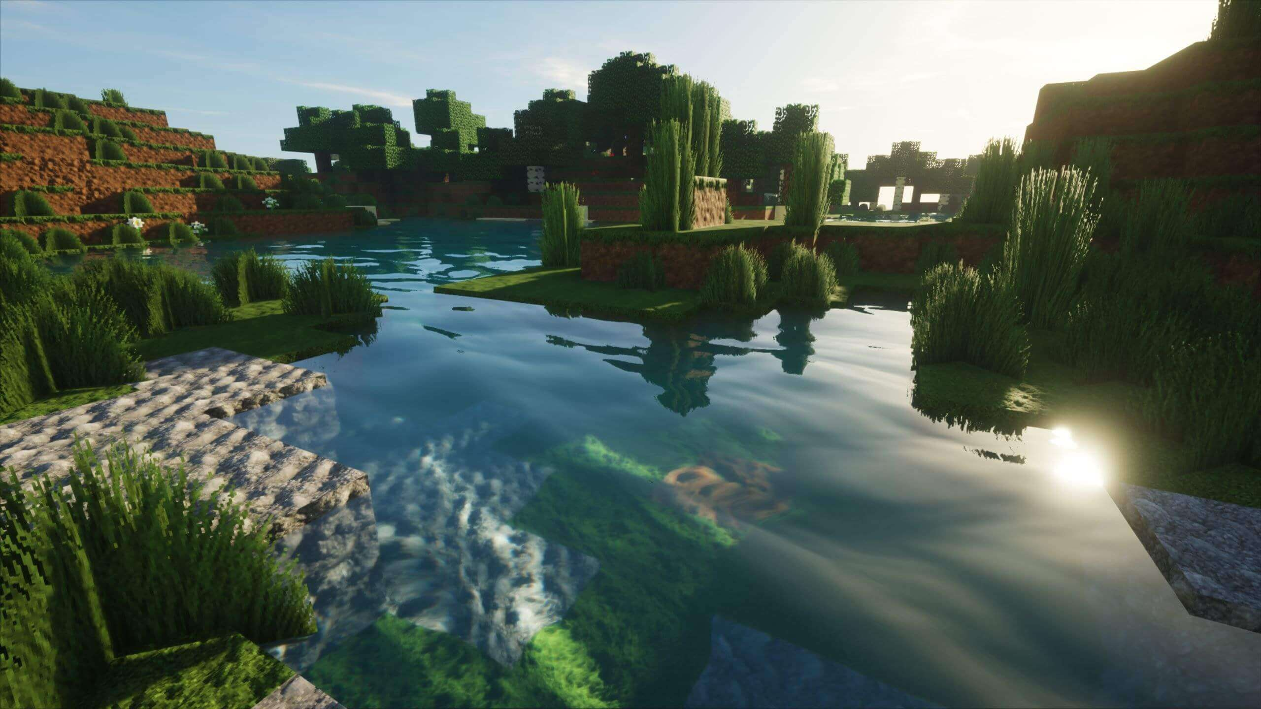 How to install Minecraft Shaders-8 easy fixes!