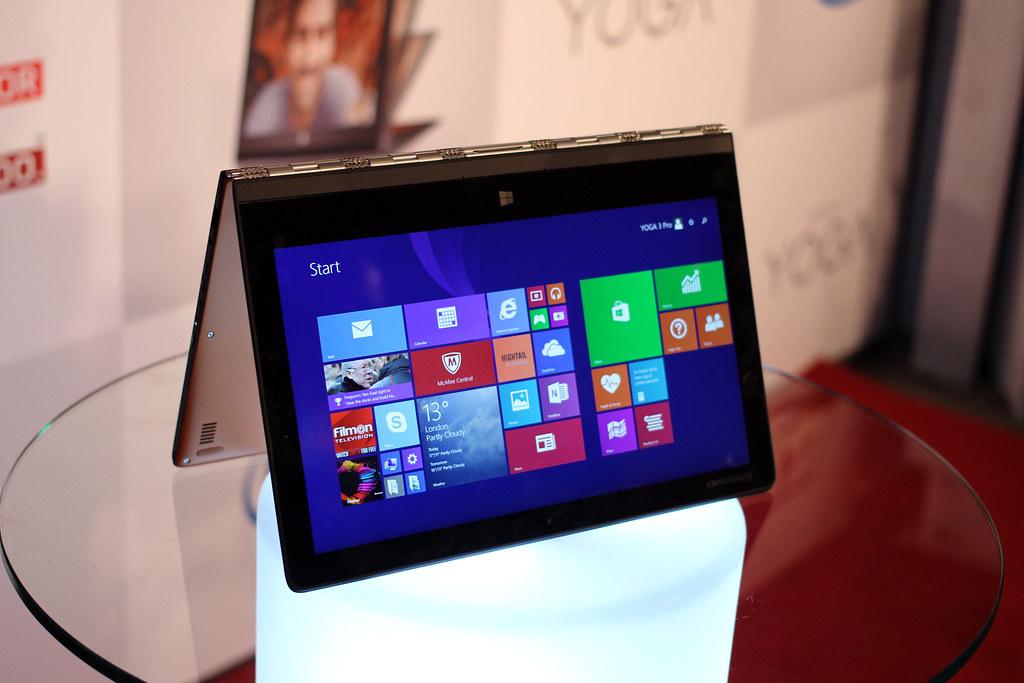 5 best ways! How to screenshot on Lenovo?