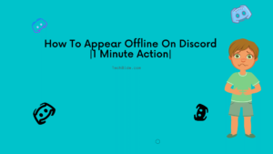 How To Appear Offline On Discord  1 Minute Action 