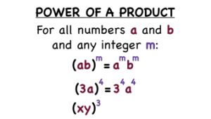 How to get rif of exponents
