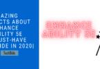 Enhance ability 5e