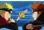 Best Naruto Fights that Knocked my Socks oFF