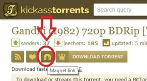 torrent is not valid bencoding