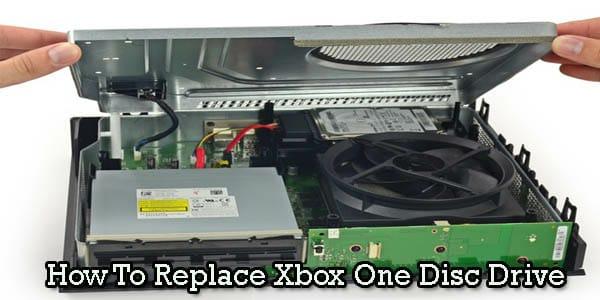 Xbox 360 Won't Read the Disc