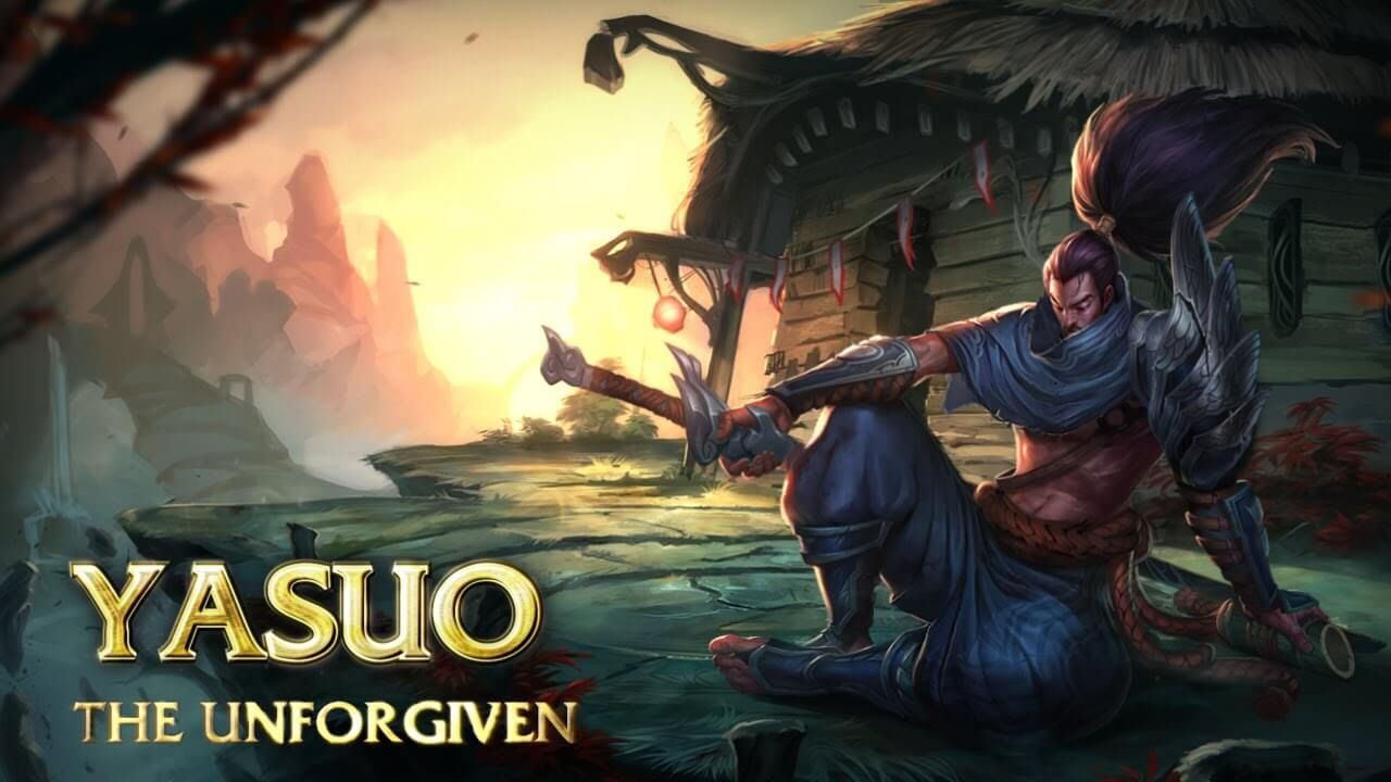 How to play Yasuo